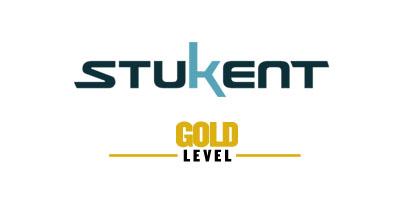 Gold Sponsor - Stukent.com
