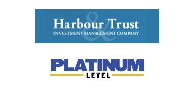 Platinum Sponsor - Harbour Trust